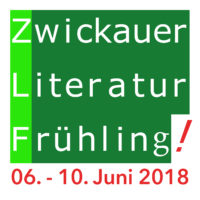 Zwickauer Literaturfrühling